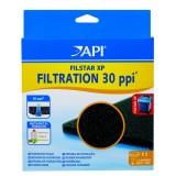 API Mousse de filtration 30 ppi pour filtre RENA Filstar XP