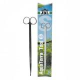 JBL AquaTerra Tool S - Ciseaux à plantes pour aquarium