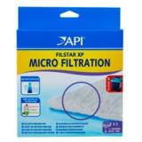 API Filstar XP Micro Filtration - Ouate pour filtre RENA