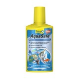 TETRA AquaSafe 250ml - Conditionneur d'eau pour aquarium
