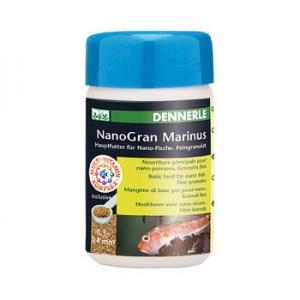 DENNERLE Marinus NanoGran
