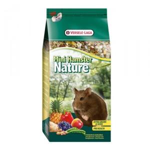 VERSELE-LAGA NATURE Mini Hamster - Aliment pour hamster nain