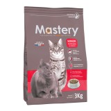 MASTERY Cat Senior Longevity