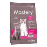 MASTERY Cat Kitten Starter - Croquettes pour chaton