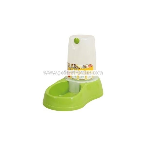 distributeur d 39 eau pour chien ou chat. Black Bedroom Furniture Sets. Home Design Ideas
