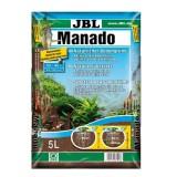 JBL Manado 5L - Gravier pour aquarium planté