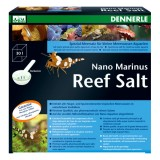 DENNERLE Marinus ReefSalt 1kg - Sel pour nano-aquarium marin