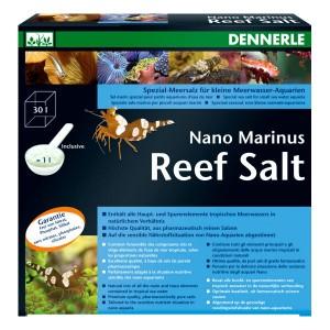 DENNERLE Marinus ReefSalt