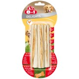 8IN1 Delight Stick a macher pour chien