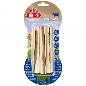 8IN1 Delight Stick Beef