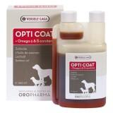 OROPHARMA Opti Coat - Huile de saumon pour chien