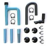 Kit de tuyaux rigidespour filtre RENA Filstar xP