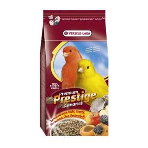 PRESTIGE Premium Canaris - Mélange de graines pour canaris