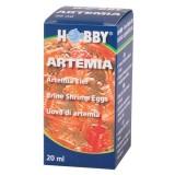 HOBBY Artemia pour poissons d'aquarium