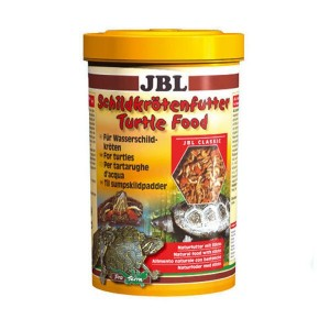 JBL Nourriture pour tortues
