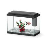AQUATLANTIS FunnyFish 30 noir - Aquarium 7L