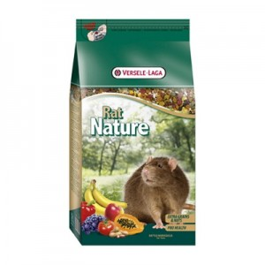 NATURE Rat