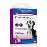 FRANCODEX FiproMedic pour très grands chiens