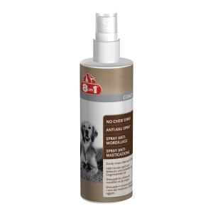 8IN1 Spray Anti-mordillage pour chien