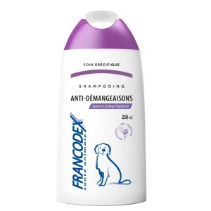 FRANCODEX Shampooing Anti-demangeaisons