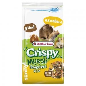 VERSELE-LAGA Crispy Hamster & co