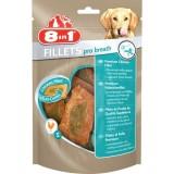 8IN1 Fillets Pro Breath S pour petit chien