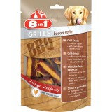 8IN1 Grills Bacon style pour chien