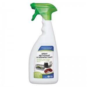 FRANCODEX Nettoyant et désinfectant