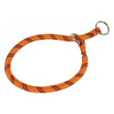 Collier corde étrangleur en nylon