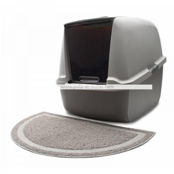 cat it carpette attrape liti re pour chat. Black Bedroom Furniture Sets. Home Design Ideas