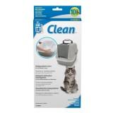 CAT IT Sac à litière pour maison de toilette à chat