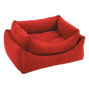 ZOLUX Castle Sofa rouge