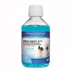FRANCODEX Fresh Dent 2en1