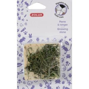 ZOLUX Pierre minérale herbe