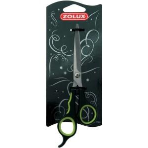 ZOLUX Ciseaux droits de toilettage