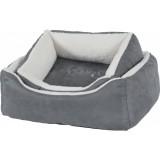 ZOLUX Cocoon Sofa gris pour chien ou chat