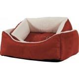 ZOLUX Cocoon Sofa terracota pour chien ou chat