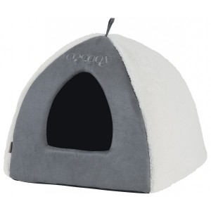 ZOLUX Cocoon Igloo gris