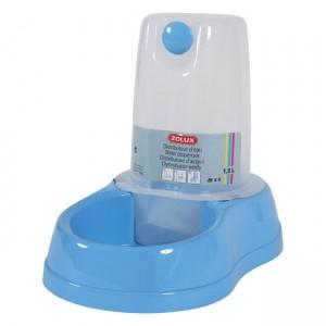 ZOLUX Distributeur eau bleu