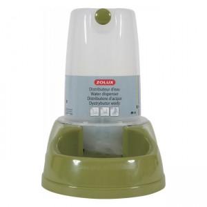 ZOLUX Distributeur eau vert