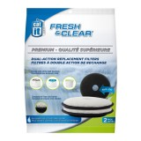 CAT IT Fresh&Clear Recharge pour abreuvoir 2L et 3L