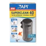 API Rena SuperClean 40 - Filtre pour aquarium