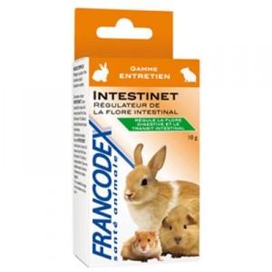 FRANCODEX Intestinet - 10g