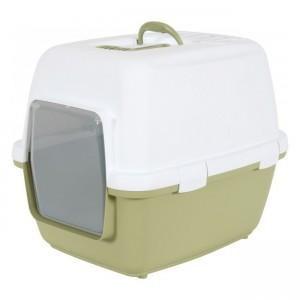 ZOLUX Maison de toilette Cathy Confort