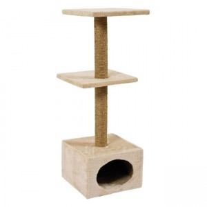 ZOLUX Arbre a chat Duo beige