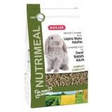 ZOLUX NutriMeal Granulés Lapin Nain - Aliment pour lapin nain adulte