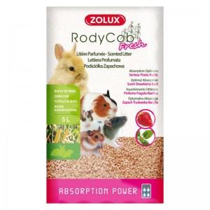 ZOLUX Rody'Cob Fresh Fraise-Basilic