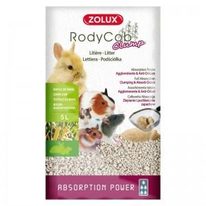 ZOLUX Rody'Cob Clump