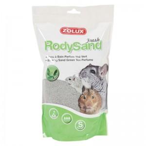ZOLUX RodySand Fresh Thé vert