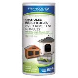 FRANCODEX Granules insectifuges